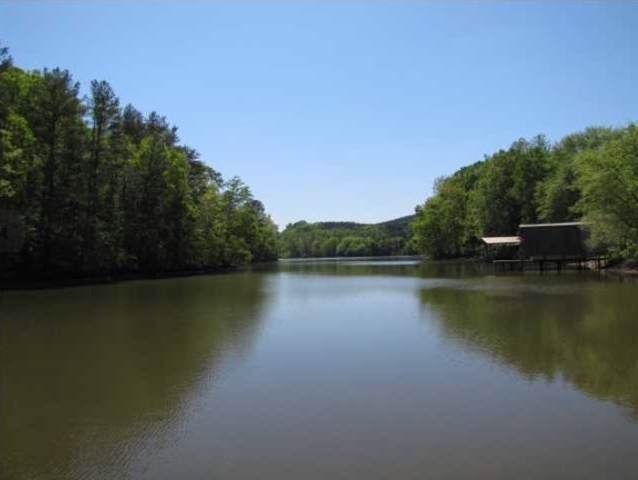 Lot 4 Riverview Drive, Calhoun, TN 37309 (#20200440) :: Billy Houston Group