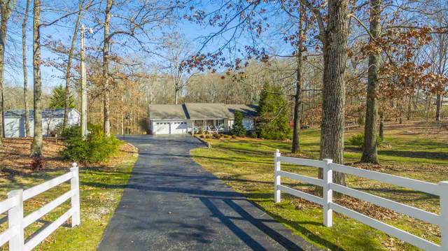 12316 Armstrong Road, Soddy Daisy, TN 37379 (MLS #20200454) :: The Mark Hite Team