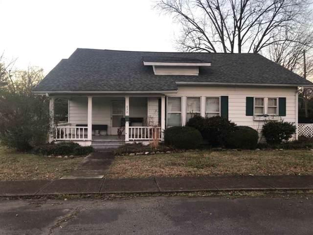 830 Indiana Ave, Etowah, TN 37331 (MLS #20200470) :: The Jooma Team