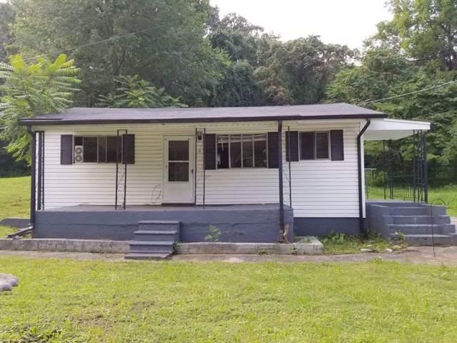 632 Clymersville Road, Rockwood, TN 37854 (MLS #20200483) :: The Edrington Team