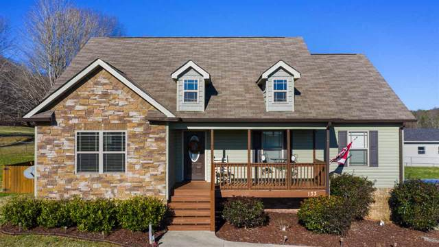 133 Hall Norwood Rd Se, Cleveland, TN 37311 (#20200484) :: Billy Houston Group