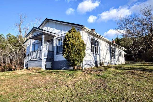 14656 Rhea County Hwy, Evensville, TN 37332 (#20200485) :: Billy Houston Group