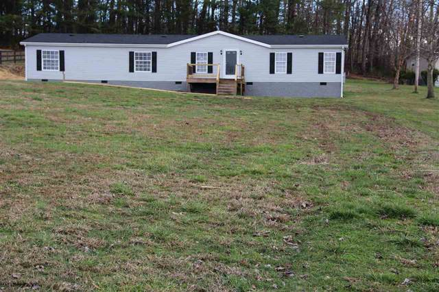 384 Davis Lane, Old Fort, TN 37362 (MLS #20200561) :: The Edrington Team