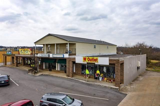 811 Highway 68, Sweetwater, TN 37874 (MLS #20200604) :: The Edrington Team