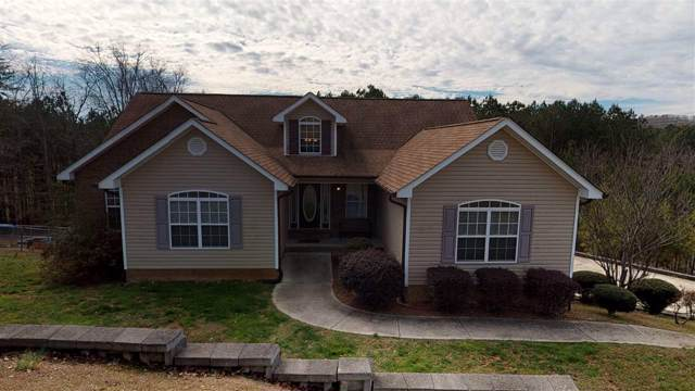 193 Southern Oaks Drive SE, Cleveland, TN 37323 (MLS #20200617) :: The Jooma Team