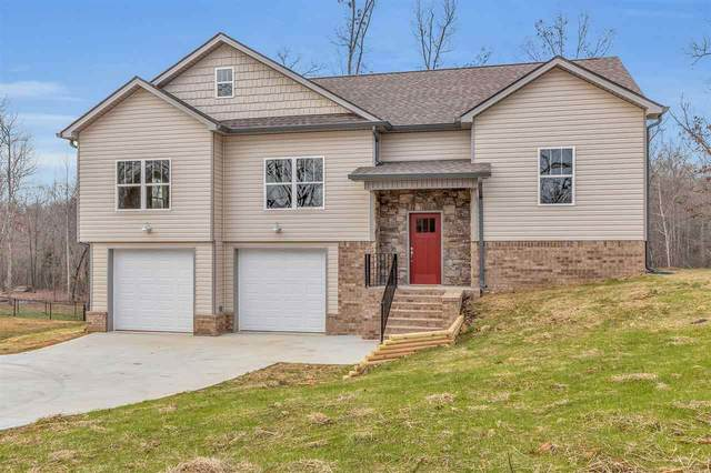 7512 Grasshopper Rd, Georgetown, TN 37336 (MLS #20200638) :: The Mark Hite Team
