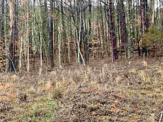 4.9+/- Acres Back Valley Road, Evensville, TN 37332 (MLS #20200649) :: The Mark Hite Team