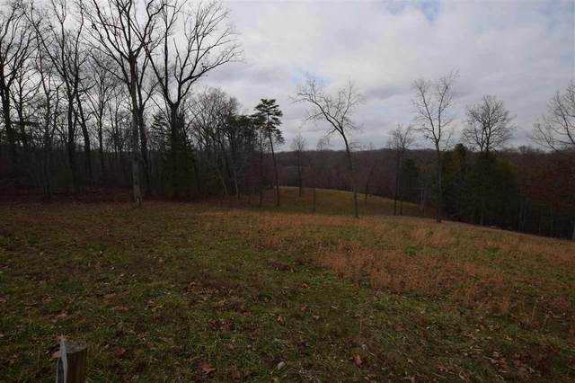 Lot 11 Hidden Forest Trl, Spring City, TN 37381 (MLS #20200662) :: The Mark Hite Team