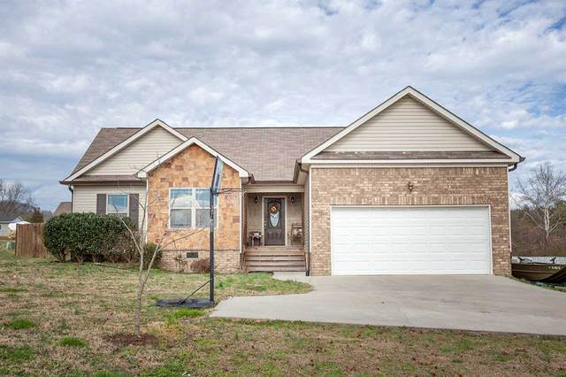 131 Hall Norwood Rd, Cleveland, TN 37311 (MLS #20200665) :: The Mark Hite Team