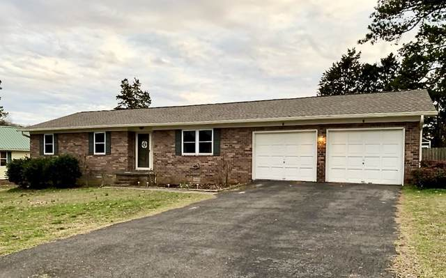 200 Mapleton Dr NW, Cleveland, TN 37312 (MLS #20200679) :: The Jooma Team