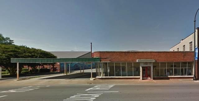 140 Inman Street, Cleveland, TN 37312 (MLS #20200697) :: The Edrington Team