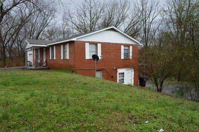 405 Cleveland Avenue, Athens, TN 37303 (MLS #20200717) :: The Mark Hite Team