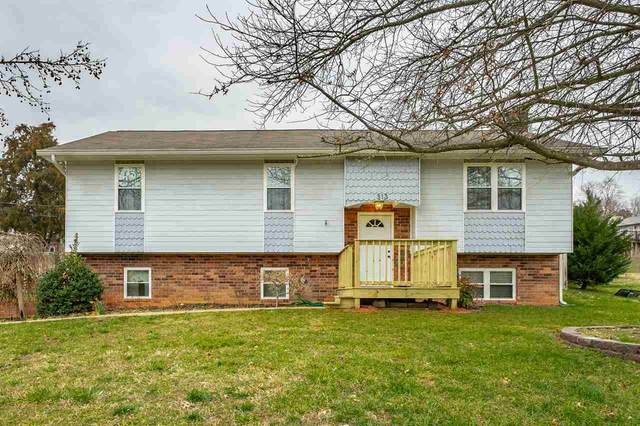 313 Vermont Dr. Nw, Cleveland, TN 37312 (MLS #20200730) :: The Mark Hite Team