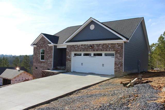 702 Belle Circle, Dayton, TN 37321 (MLS #20200739) :: The Mark Hite Team
