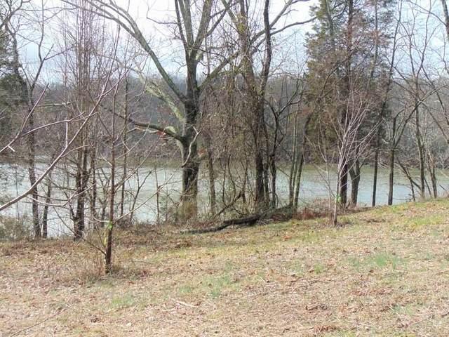 642 Emory River, Harriman, TN 37748 (MLS #20200749) :: The Edrington Team