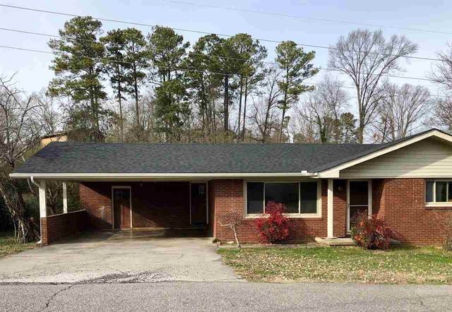 1113 Wagner Circle Northwast NW, Cleveland, TN 37311 (MLS #20200755) :: The Jooma Team