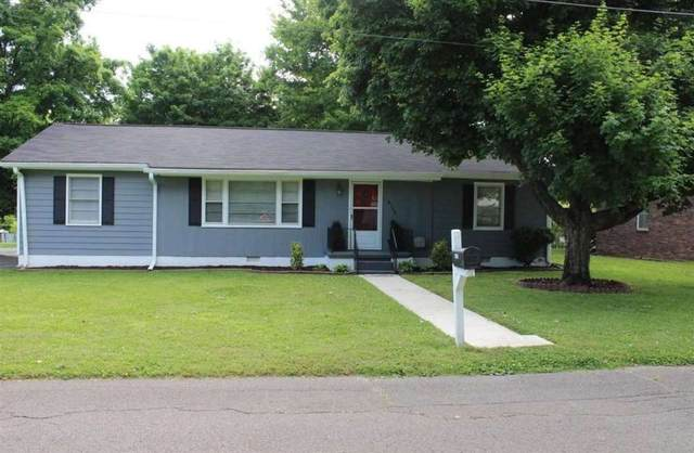 4103 Highway Drive Nw, Cleveland, TN 37311 (MLS #20200777) :: The Jooma Team