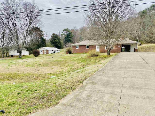 1525 Highway 30 E, Athens, TN 37303 (MLS #20200840) :: The Mark Hite Team