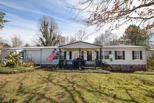 364 Pine View Road, Dayton, TN 37321 (MLS #20200841) :: The Edrington Team