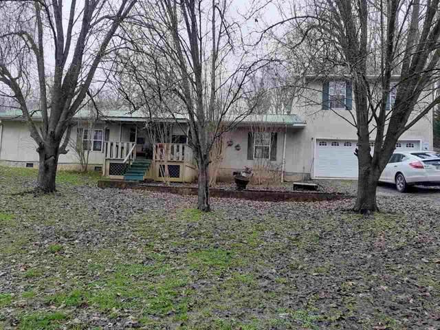 138 County Road 731, Calhoun, TN 37309 (MLS #20200842) :: The Edrington Team
