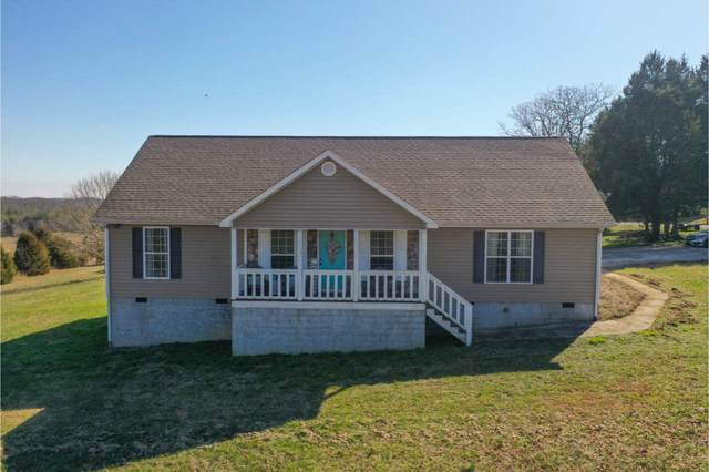 744 Lee Henderson Road, Evensville, TN 37332 (MLS #20200848) :: The Mark Hite Team