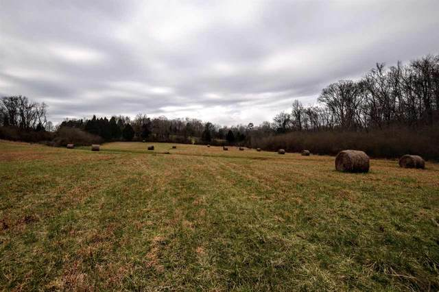 73.16ac +/- Toestring Valley Road, Spring City, TN 37381 (MLS #20200864) :: The Mark Hite Team