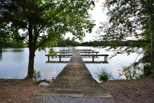 0 Melrose Landing, Lot 3, Dayton, TN 37321 (MLS #20200894) :: The Mark Hite Team