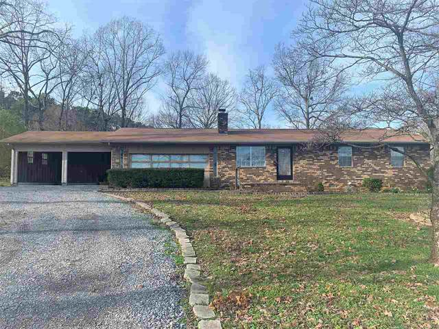 966 Thompson Springs Road Se SE, Cleveland, TN 37323 (MLS #20200925) :: The Mark Hite Team