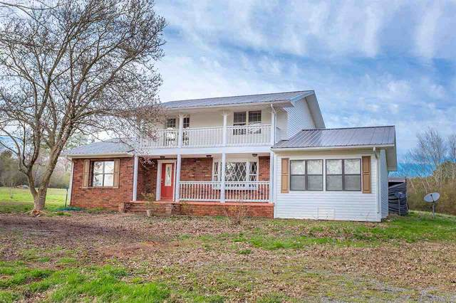 343 County Road 757, Riceville, TN 37370 (MLS #20200934) :: The Mark Hite Team
