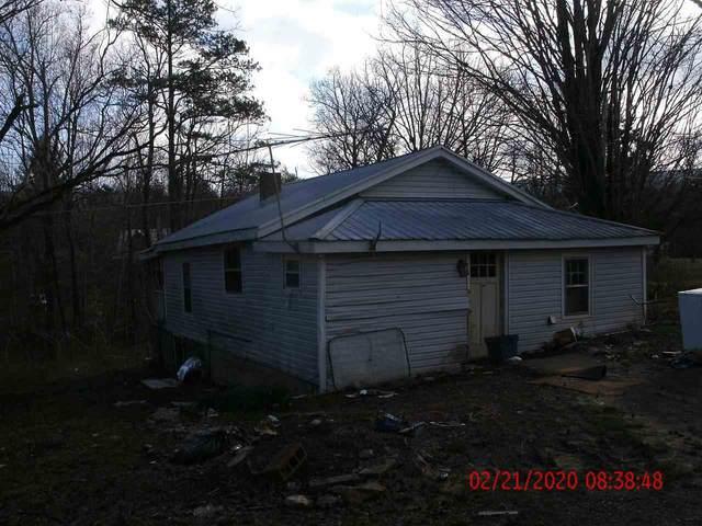 190 County Road 860, Delano, TN 37325 (MLS #20200946) :: The Edrington Team