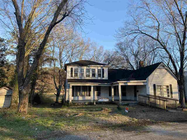 2070 Market St, Dayton, TN 37321 (MLS #20200968) :: The Mark Hite Team