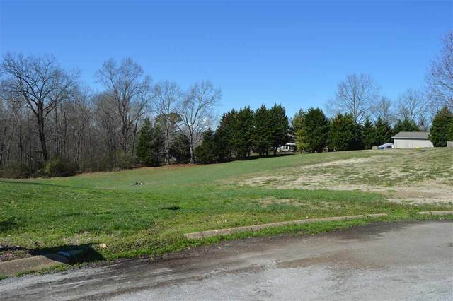 County Road 327, Niota, TN 37826 (MLS #20200974) :: The Mark Hite Team