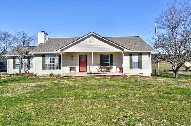 3055 Cottonport Road, Dayton, TN 37321 (MLS #20200981) :: The Mark Hite Team