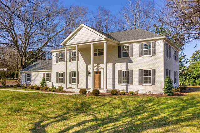 2235 Harris Circle Nw NW, Cleveland, TN 37311 (#20201030) :: Billy Houston Group