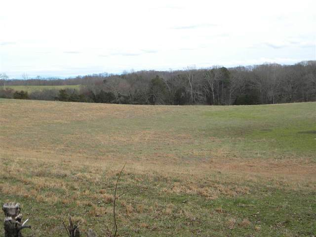 22.9 Ac County Road 264, Niota, TN 37826 (MLS #20201035) :: The Mark Hite Team