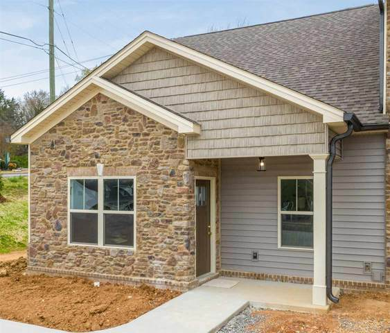 Lot 3A Fleeman Place, Cleveland, TN 37323 (MLS #20201054) :: The Edrington Team