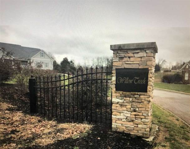 Lot 30 Willow Creek Ne NE, Cleveland, TN 37323 (MLS #20201058) :: The Edrington Team