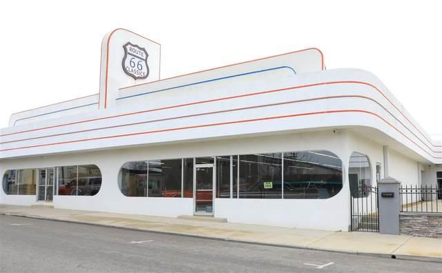 395 S Ocoee Street Se SE, Cleveland, TN 37311 (MLS #20201144) :: The Edrington Team