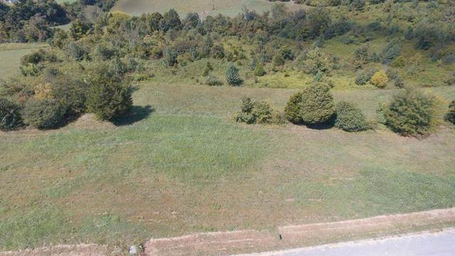 Lot 26 High Ridge Road, Sweetwater, TN 37874 (MLS #20201200) :: The Edrington Team