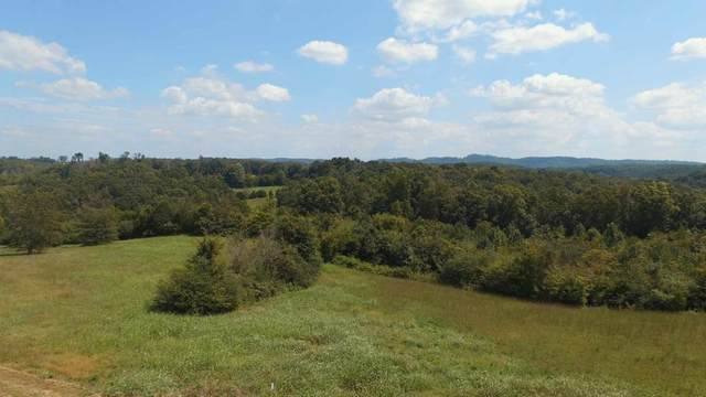 Lot 27 High Ridge Road, Sweetwater, TN 37874 (MLS #20201201) :: The Edrington Team