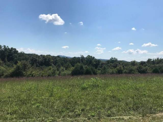 lot 38 High Ridge Road, Sweetwater, TN 37874 (MLS #20201224) :: The Edrington Team