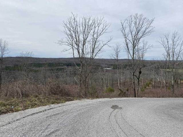 0 Big Springs Gap Rd, Pikeville, TN 37367 (MLS #20201290) :: The Mark Hite Team