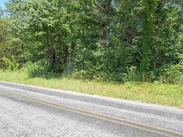 Lot 315 Simmons Road W W, Pikeville, TN 37367 (MLS #20201358) :: The Mark Hite Team