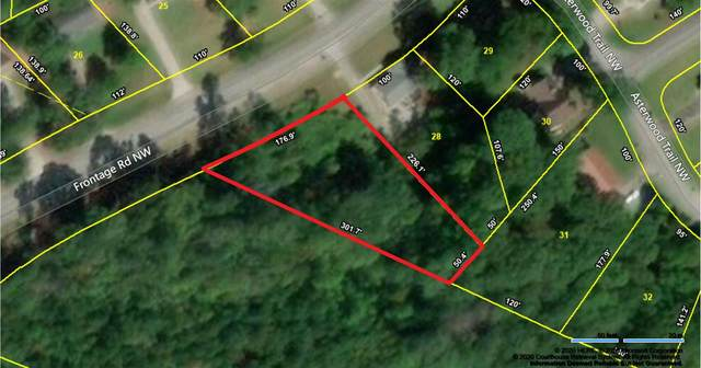 000 Frontage Rd Nw NW, Cleveland, TN 37311 (MLS #20201373) :: The Edrington Team