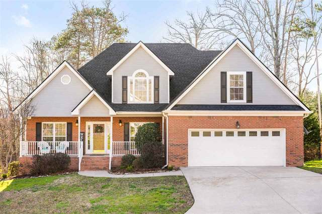377 Blue Jay Parkway, Ringgold, GA 30736 (MLS #20201393) :: The Edrington Team
