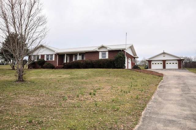 831 Sable Road, Spring City, TN 37381 (MLS #20201402) :: The Edrington Team