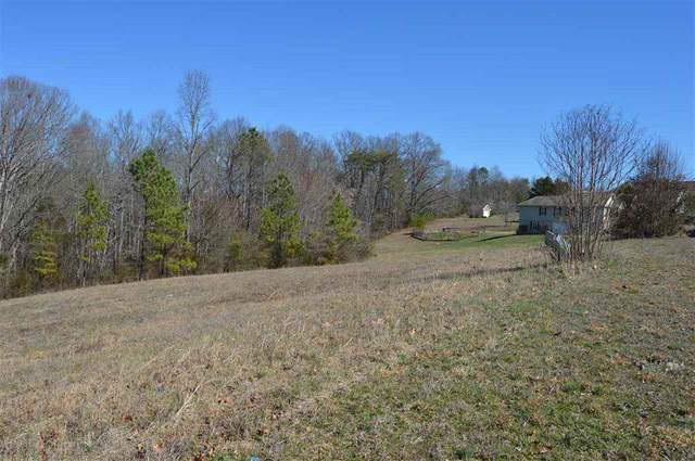County Road 327, Niota, TN 37826 (MLS #20201438) :: The Edrington Team