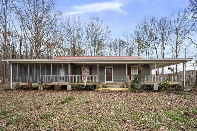 5053 Blue Springs Rd, Cleveland, TN 37311 (#20201490) :: Billy Houston Group