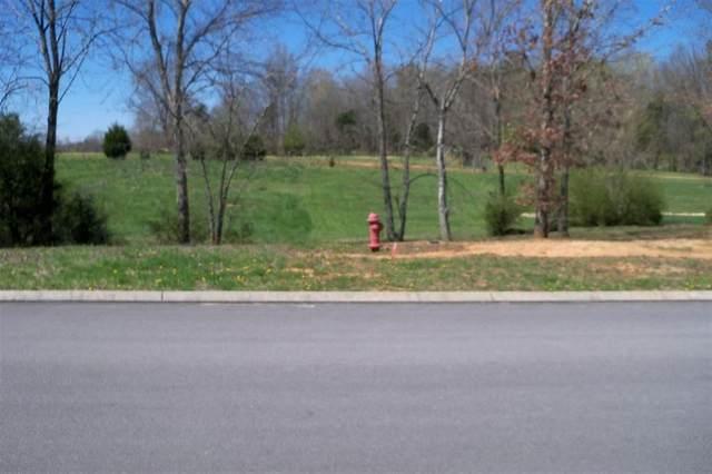 Lot 66 Covenant Drive SE, Cleveland, TN 37323 (#20201564) :: Billy Houston Group