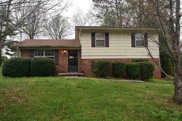1320 Moore Pl Nw, Cleveland, TN 37312 (MLS #20201570) :: The Edrington Team